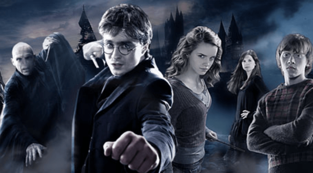 A weekend of Harry Potter comes to the Rio Theatre