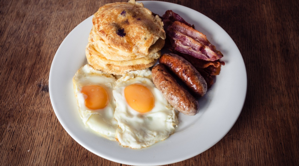 14 places to get all-day breakfast in Calgary
