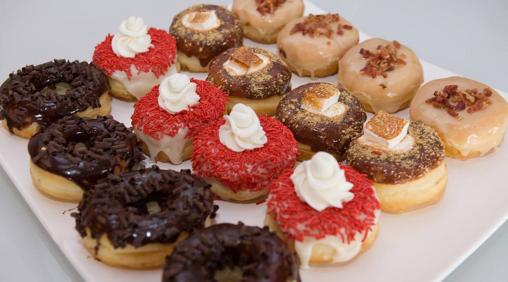 6 best places to get delicious donuts in Calgary