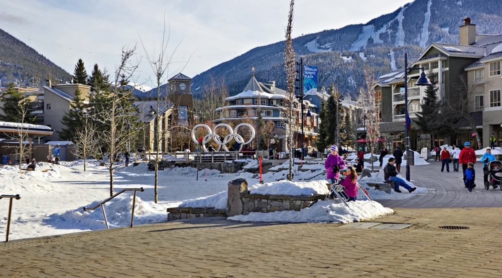 Whistler looks to tackle traffic troubles