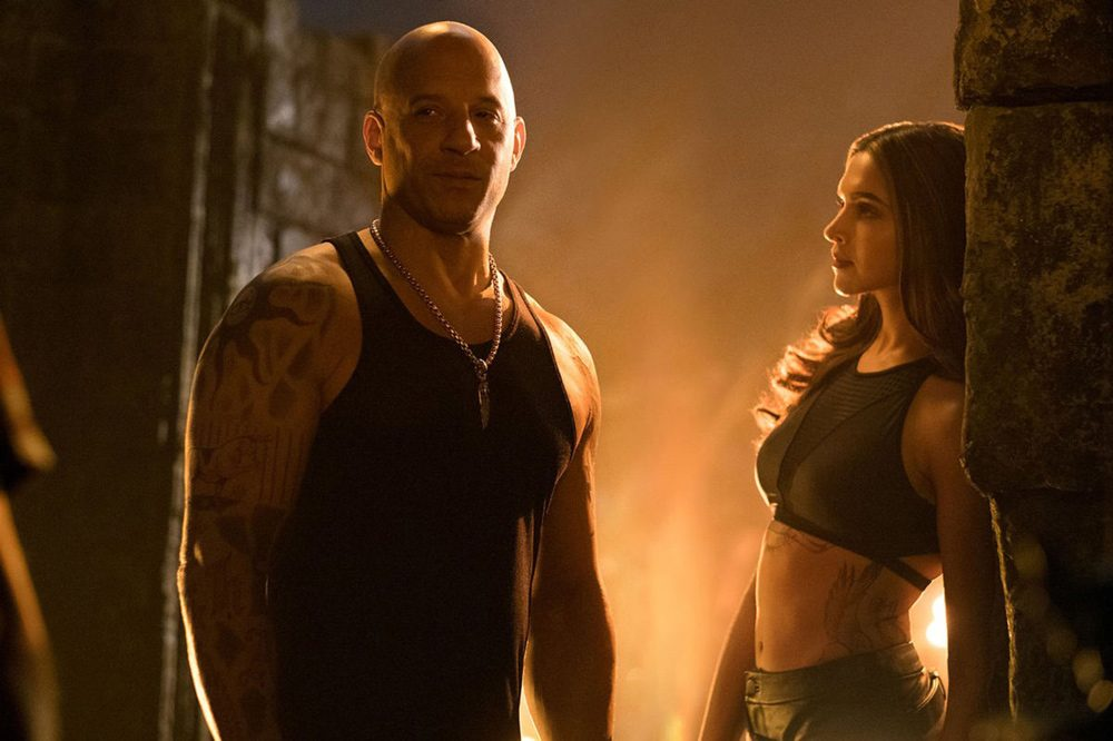 xXx: Return of Xander Cage - Movie Review - Daily Hive