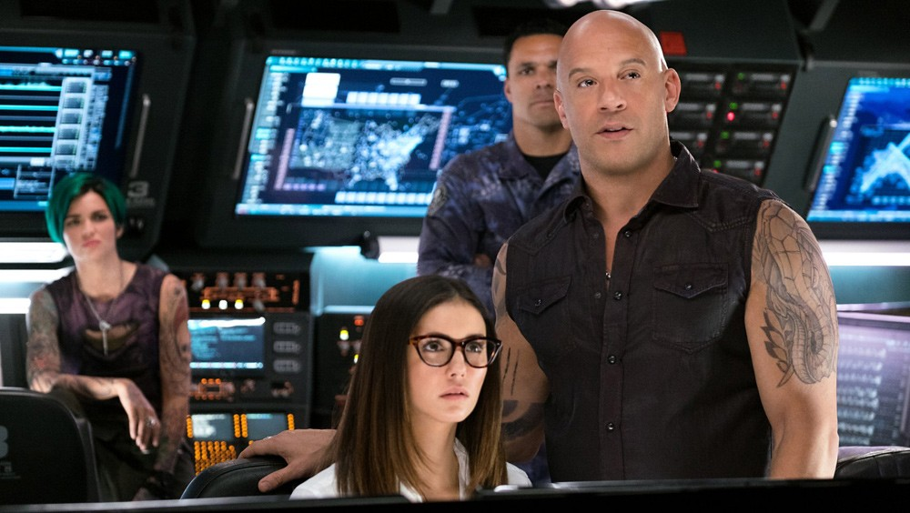 xXx: Return of Xander Cage - Film Review by Dan Nicholls - Daily Hive