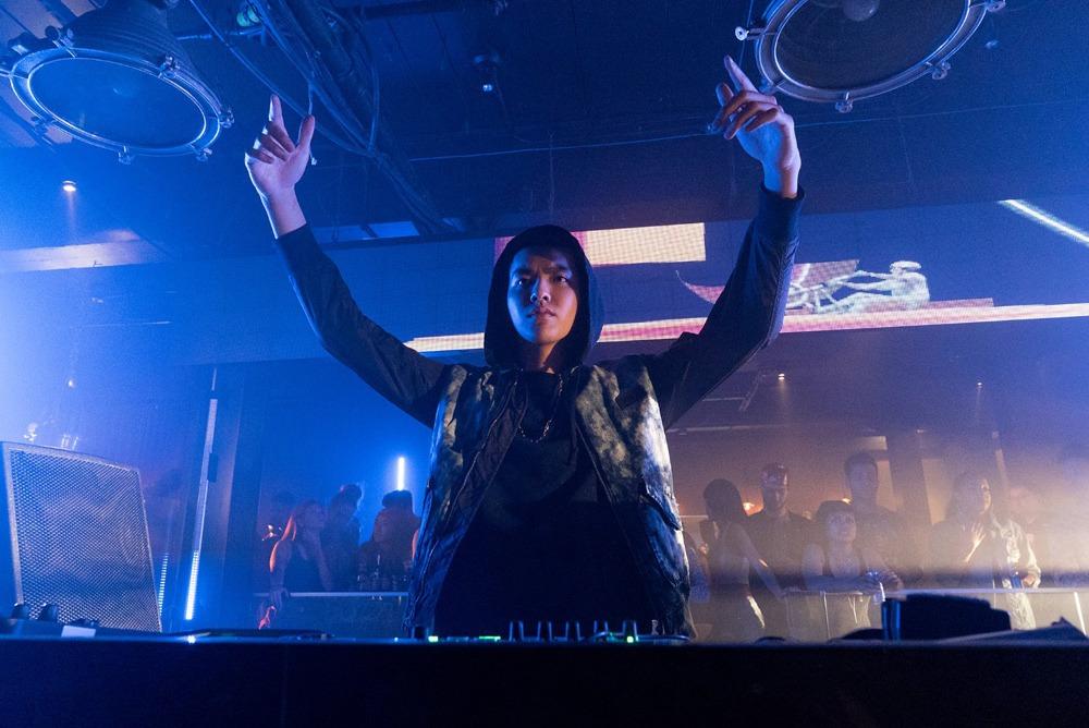 A badass DJ in xXx: Return of Xander Cage - Movie Review