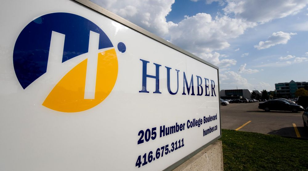 Humber College remains open despite 200 students falling ill to mysterious outbreak