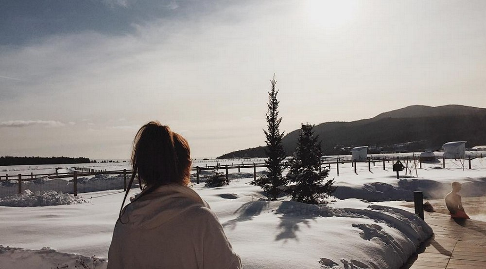 16 photos that prove Quebec is most beautiful in winter