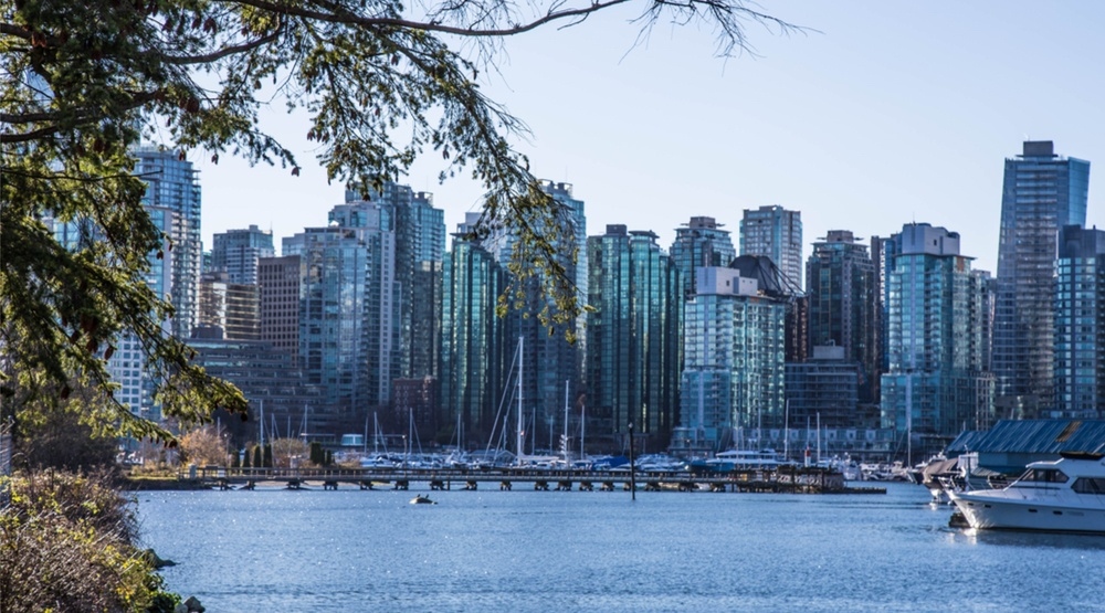 Vancouver ranked one of the most expensive cities in the world to relocate to