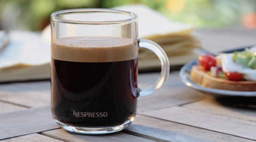 Nespresso boutique opening in Vancouver's Oakridge Centre