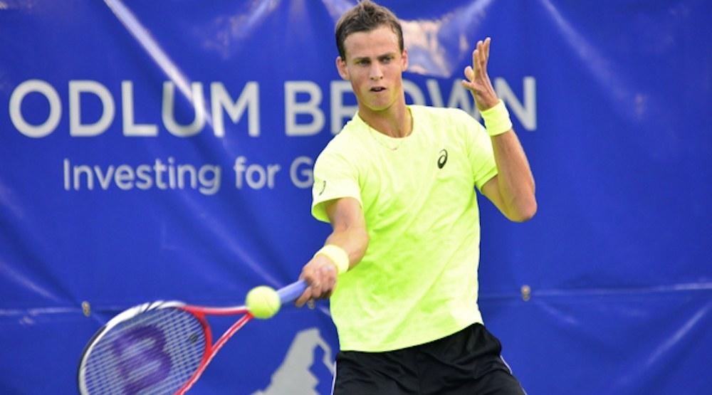 Odlum Brown VanOpen tennis tournament is coming back