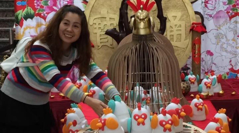 Vancouver LunarFest 2017 brings in the Year of the Rooster