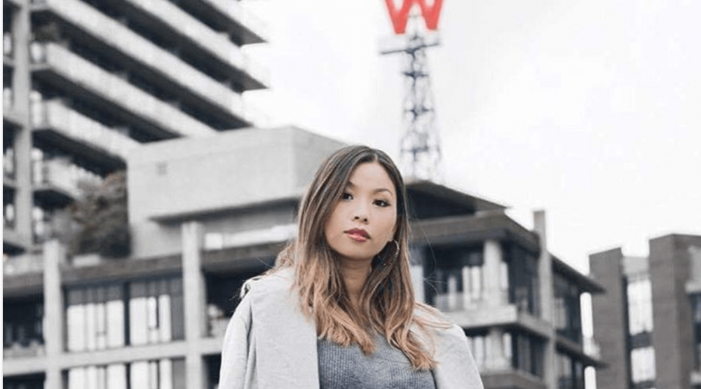Best Vancouver #OOTD photos from Instagram January 16-22