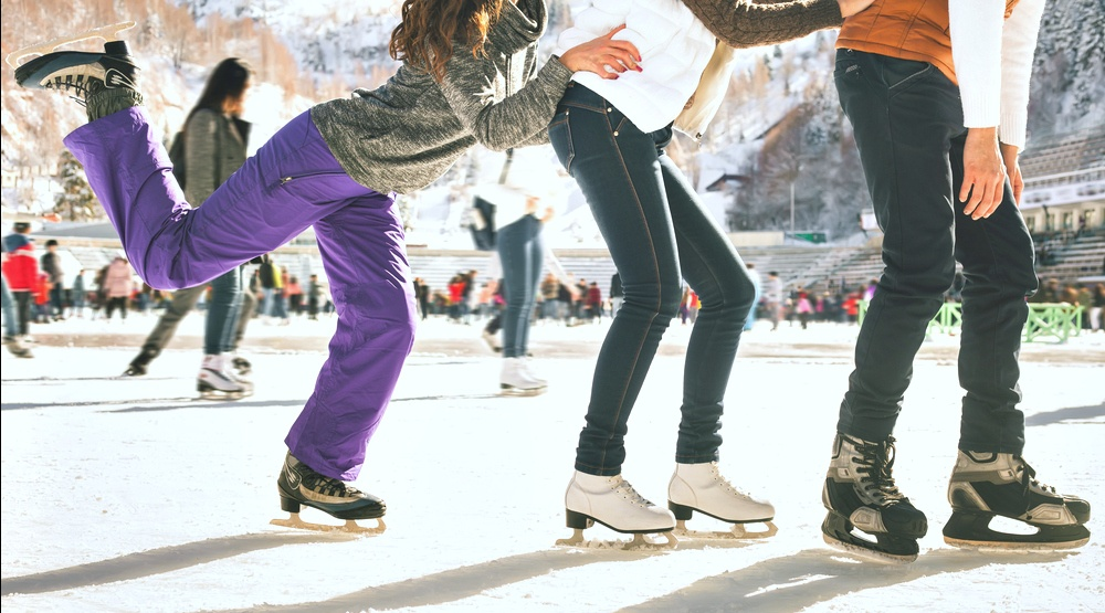 11 ways to stay active in Montreal this winter