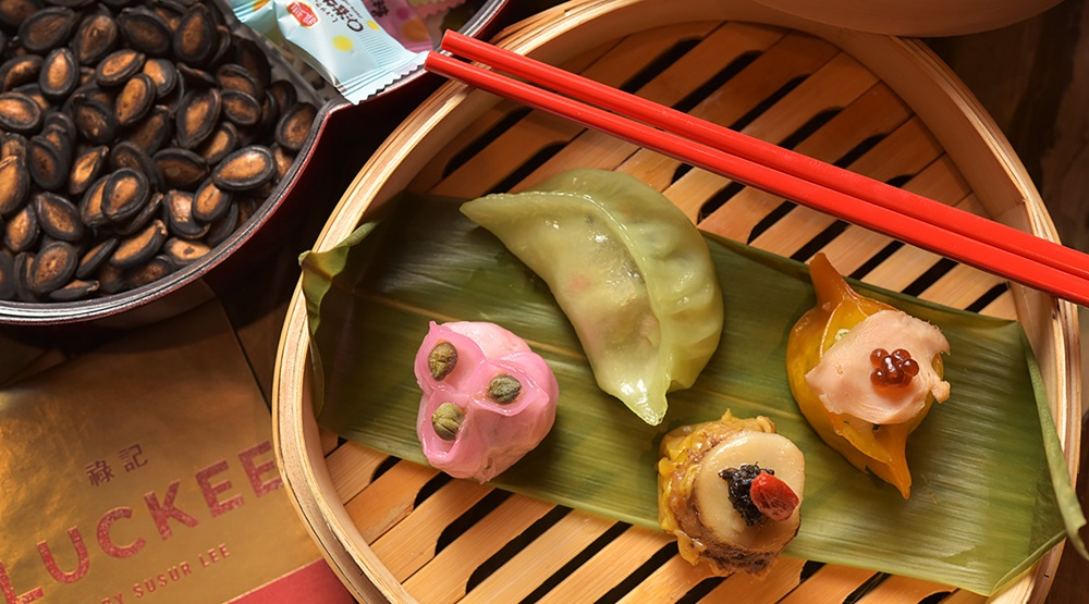 Toronto restaurants offering special menus for the Lunar New Year