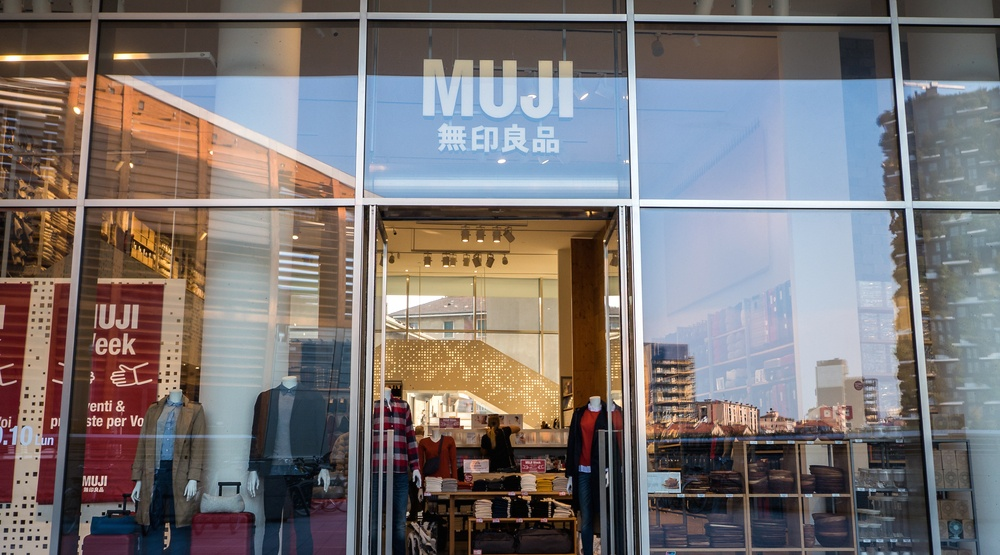 Reservations for MUJI's Vancouver pop-up opening sell out in minutes