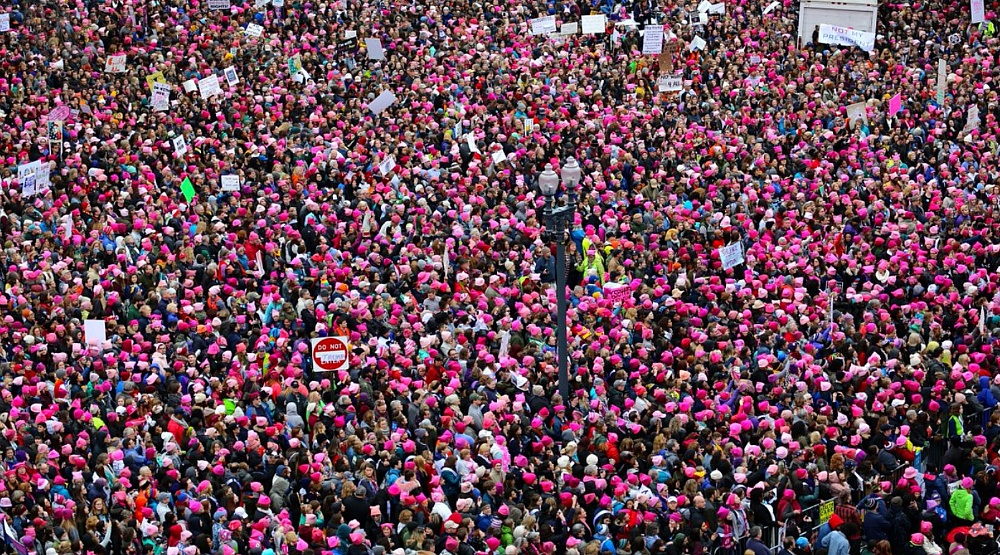 Opinion: The Montreal Women's March is over and done with. Now what?