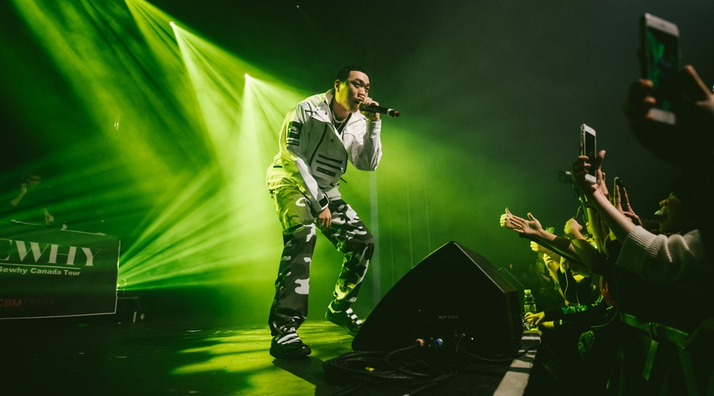 Bewhy brandon artis photography header