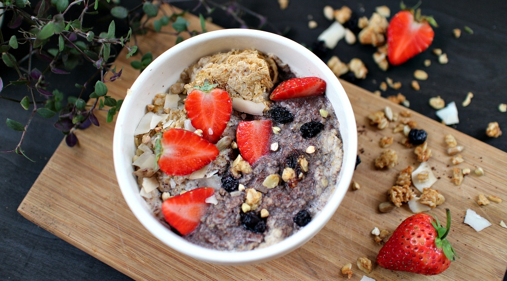5 places to get acai bowls in Montreal