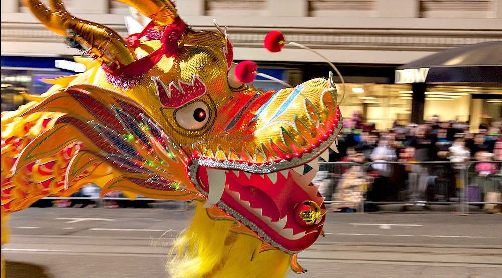 6 ways to celebrate Chinese New Year in Montreal