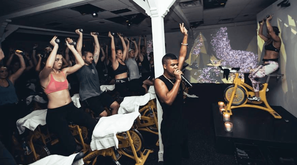 New York-based SoulCycle to open Vancouver location