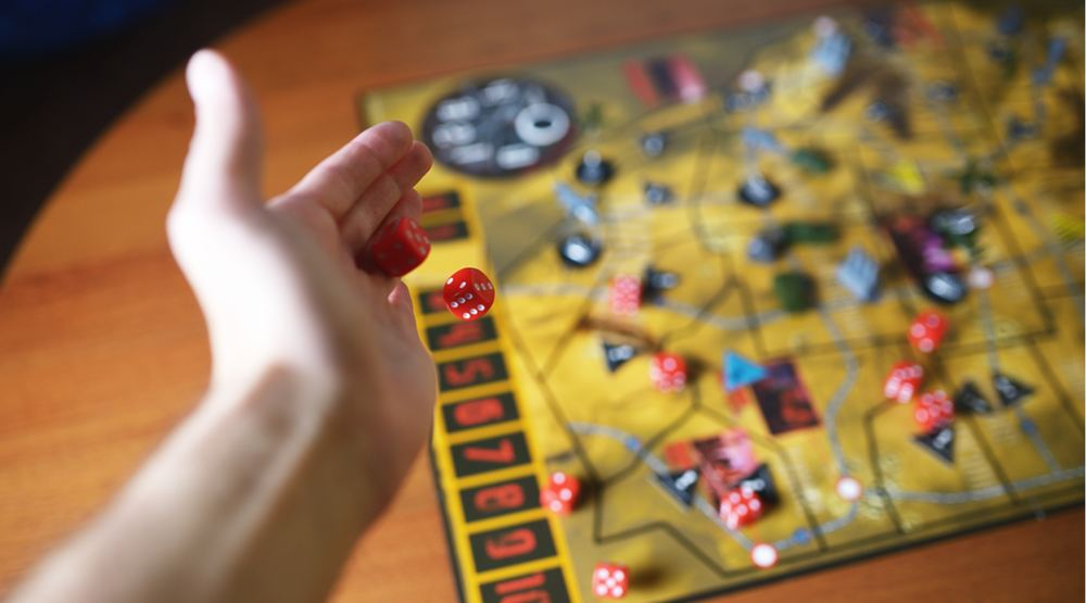 Where to play board games in Vancouver