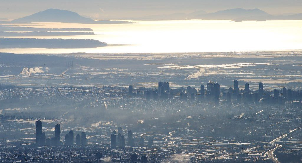 10,700 new condo, townhouse units to be released in Greater Vancouver pre-sale market in 2017