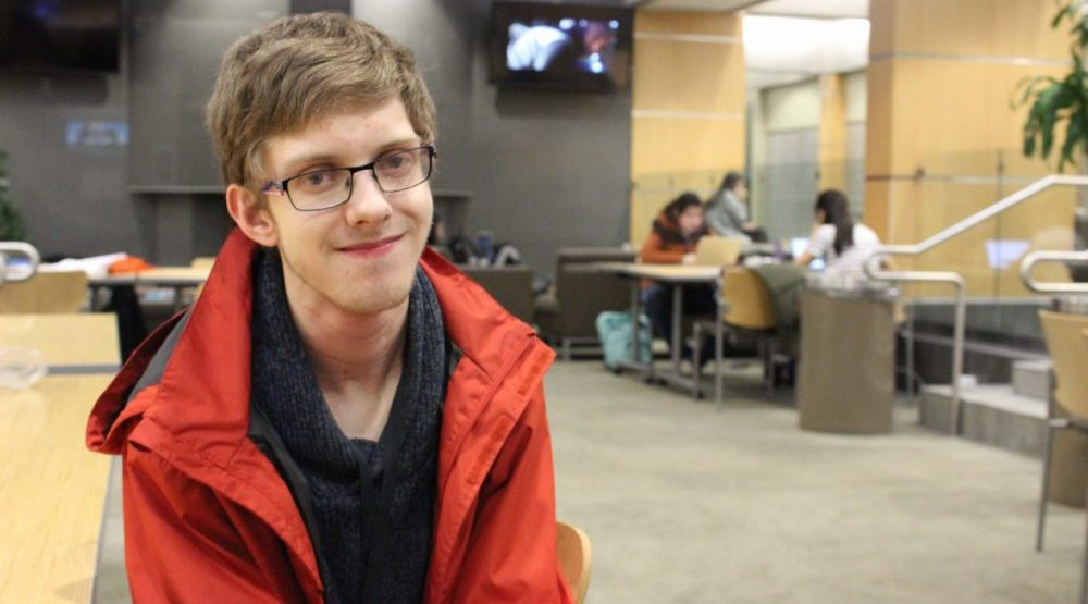 Wheelchair theft at UBC brings campus community together