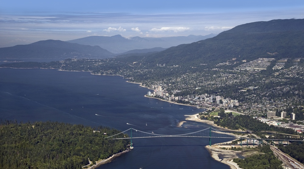 West Vancouver approves citywide plan for 5,000 new homes