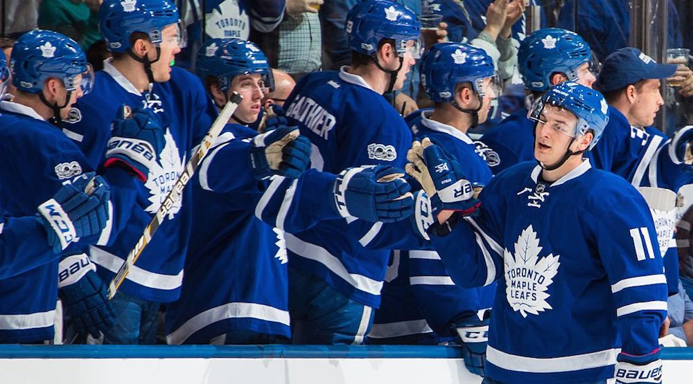 No deal: Leafs can make playoffs without a move at trade deadline