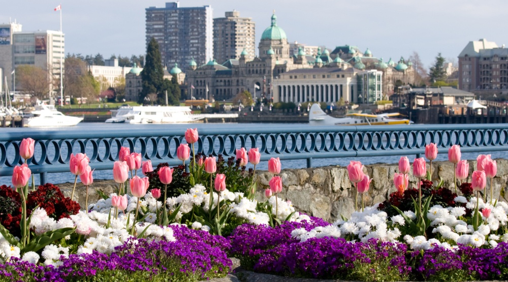 More than 5 million international tourists visited BC in 2016