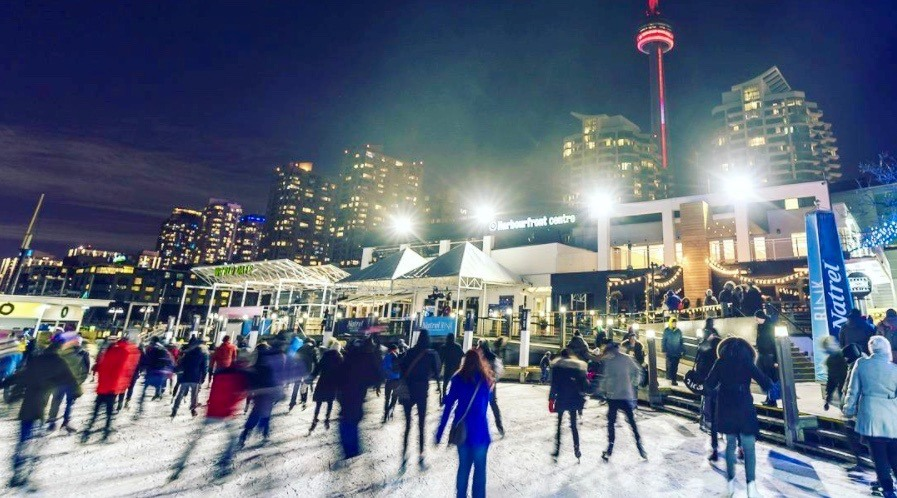 33 FREE Toronto events to check out in February