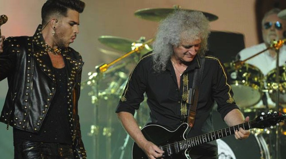 Queen + Adam Lambert are coming to Montreal this summer
