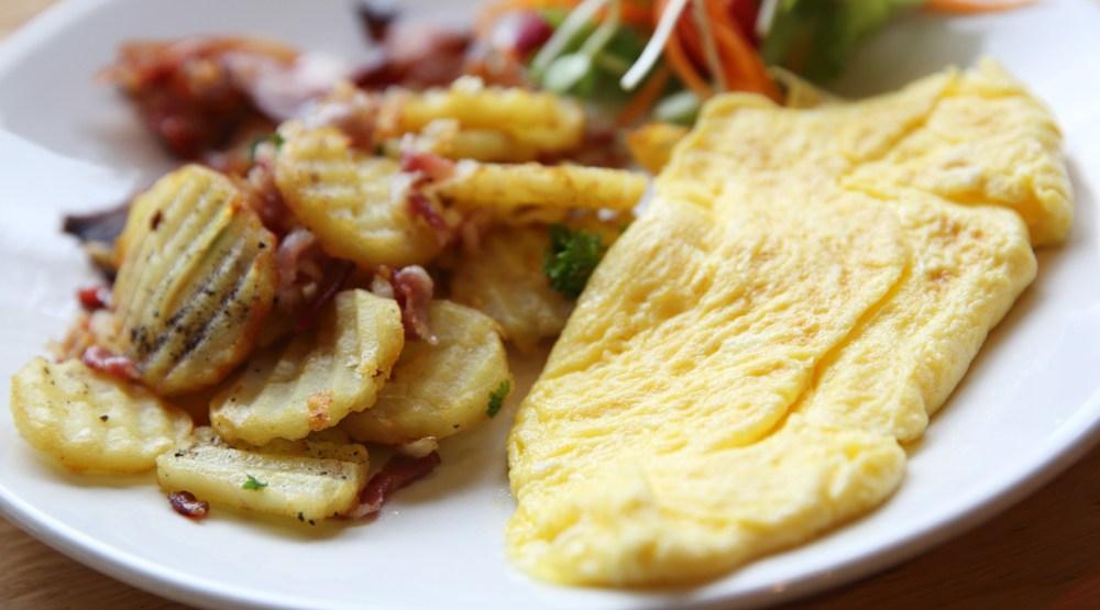 10 must-try breakfast spots in the Tri-Cities