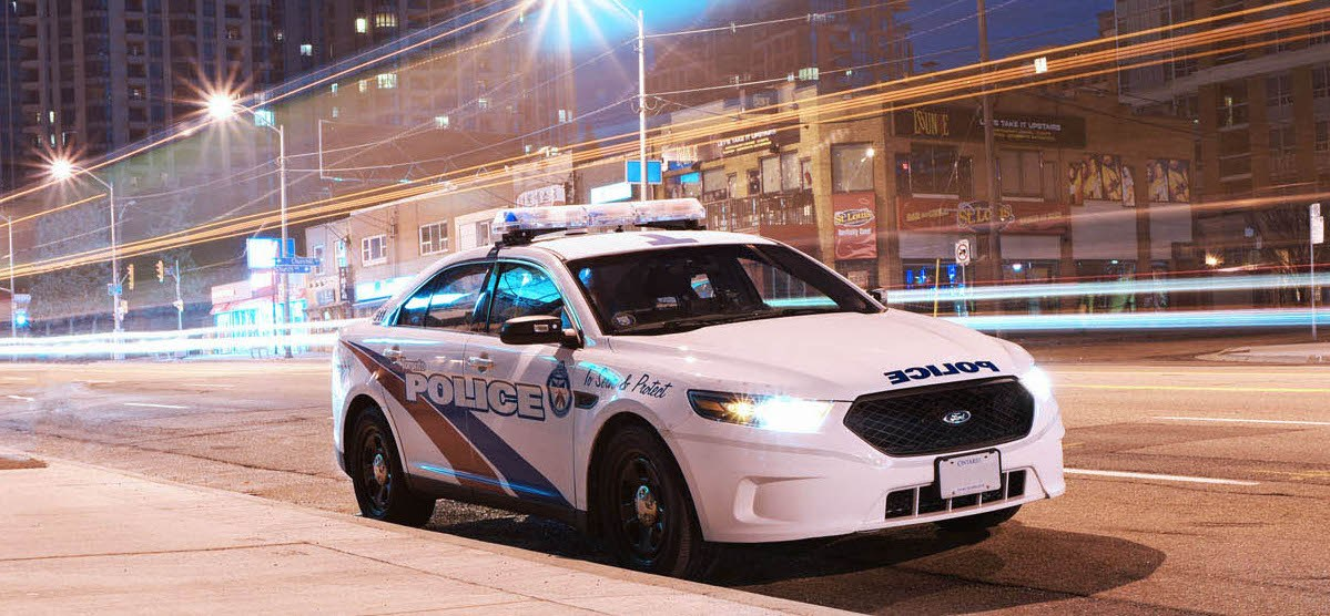 Toronto man charged after being caught driving 203 km/h in a 60 km/h zone