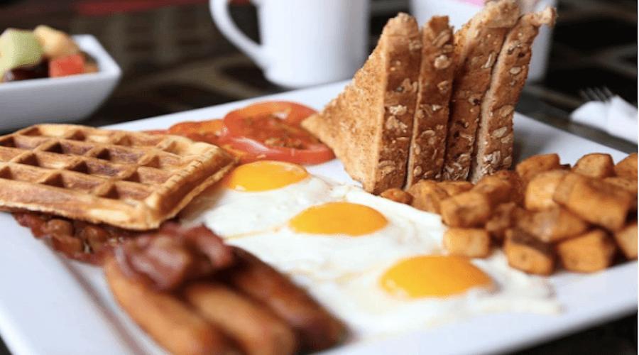 Vancouver Cheap Eats: Breakfast