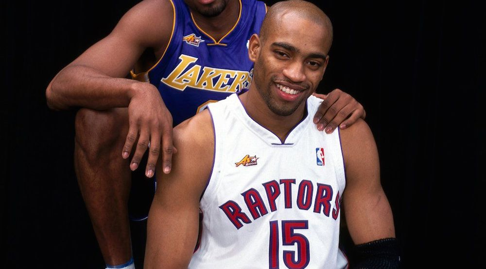 Reflecting on Raptors legend Vince Carter on his 40th birthday (VIDEOS)