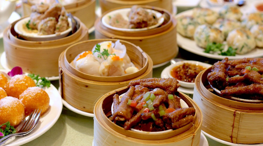 The Ultimate Vancouver Brunch Guide: Western Lake Chinese Seafood Restaurant