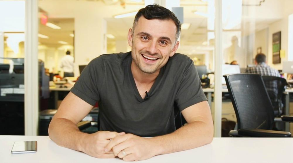 3 important entrepreneurial lessons you'll learn from Gary Vaynerchuk at Real Talk Summit (CONTEST)