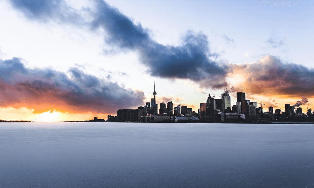 10 amazing (and unconventional) Toronto date night ideas