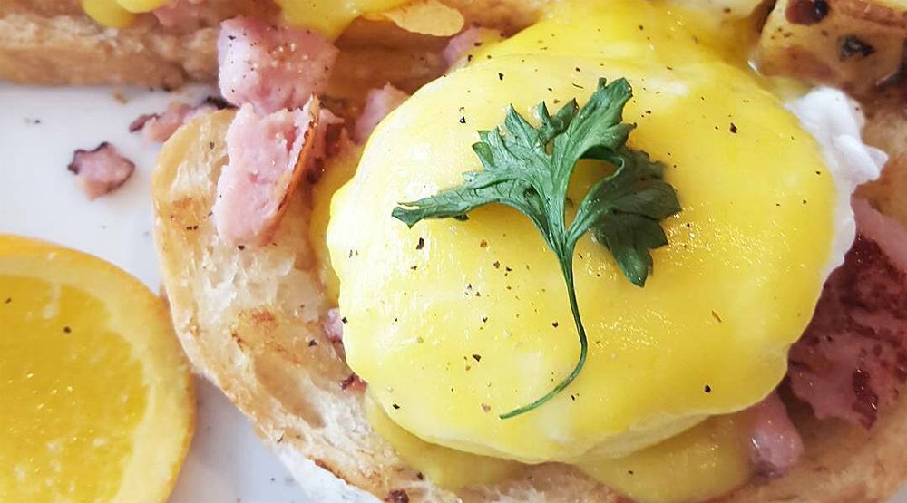 Toronto Brunch Guide: Where to find the ultimate Eggs Benedict