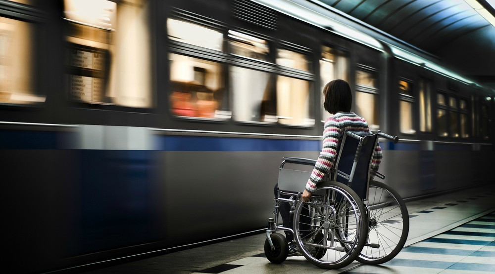 Is Montreal really doing enough to accommodate people with disabilities?