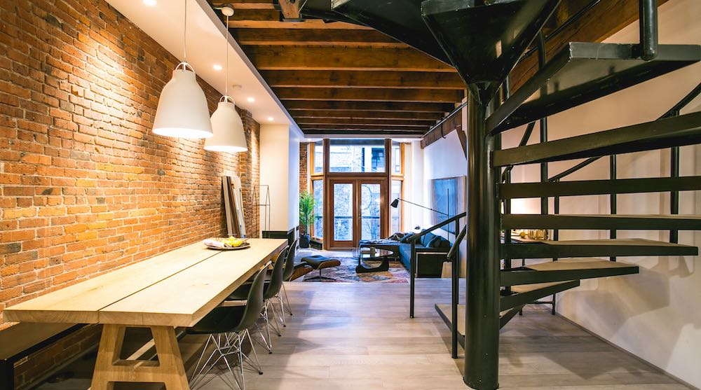 Open House: Luxury loft living in downtown Vancouver