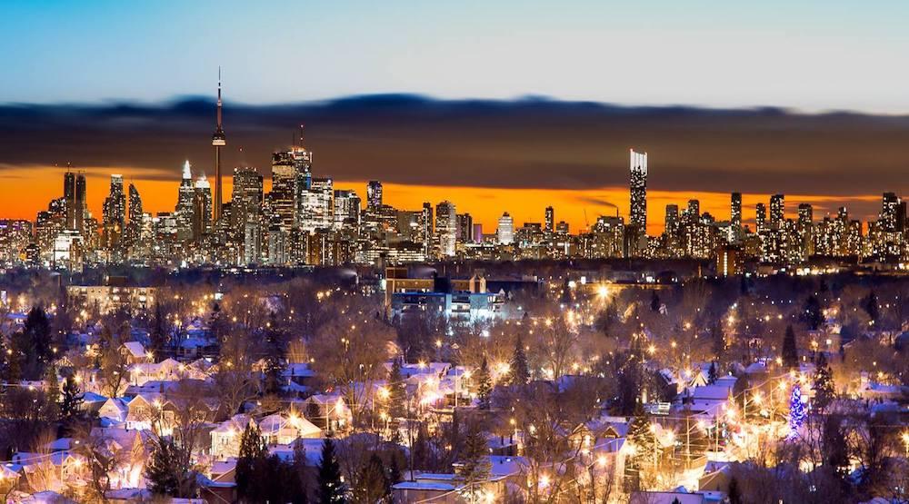 Toronto mike killian photography