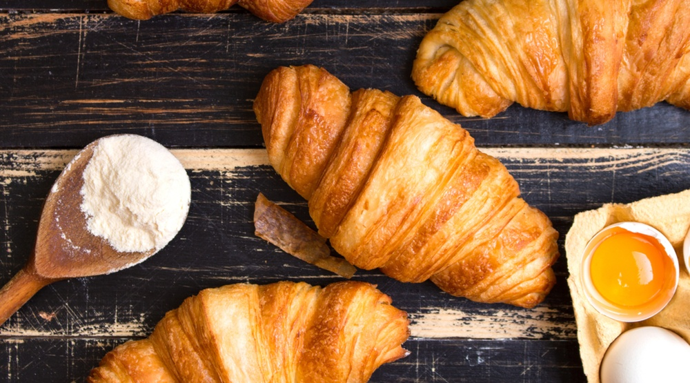 15 best places to get croissants in Vancouver