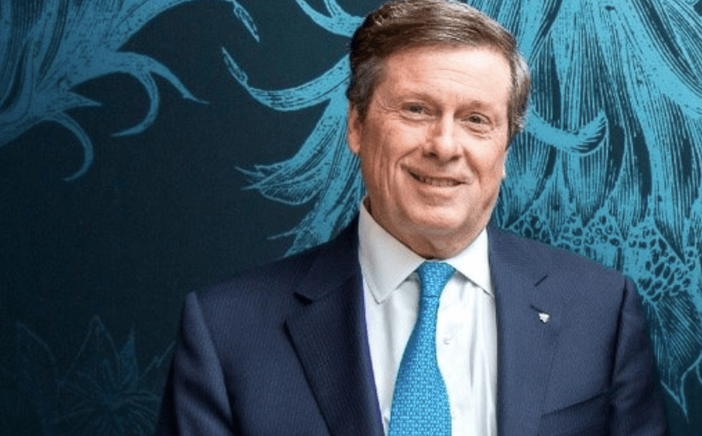 John Tory releases statement on the International Day for the Elimination of Racial Discrimination