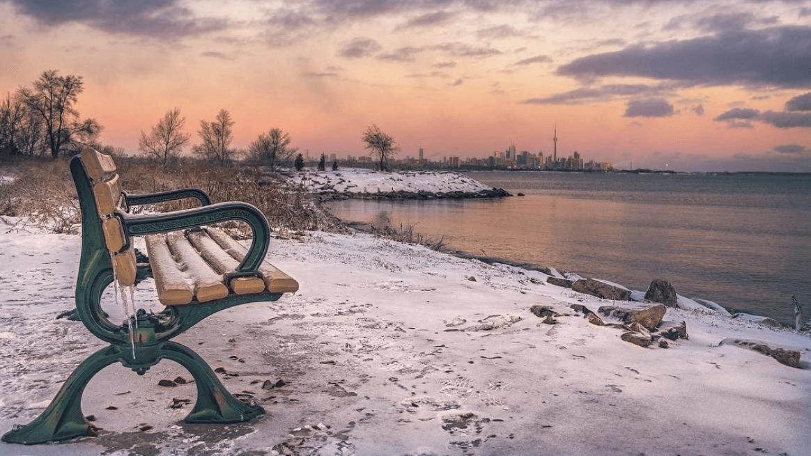 Best Toronto Instagram photos last week: January 24 - 30