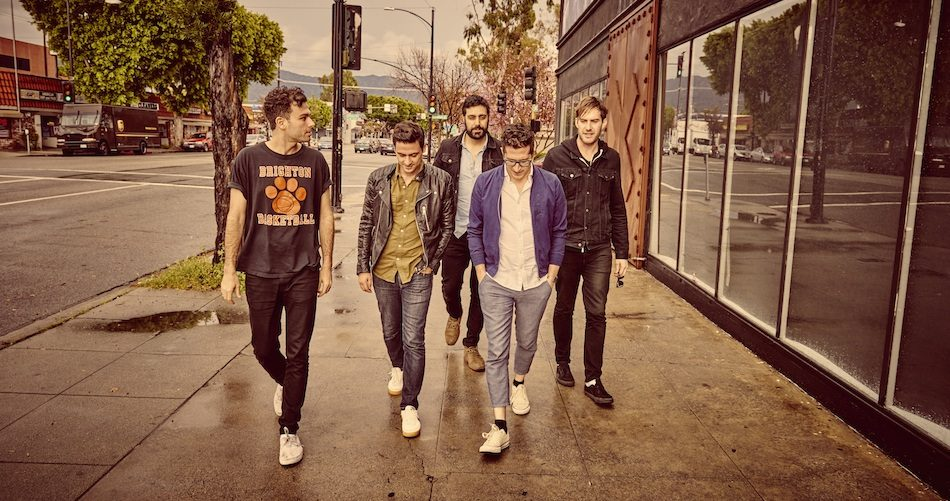 Arkells to play surprise gig in Vancouver tomorrow