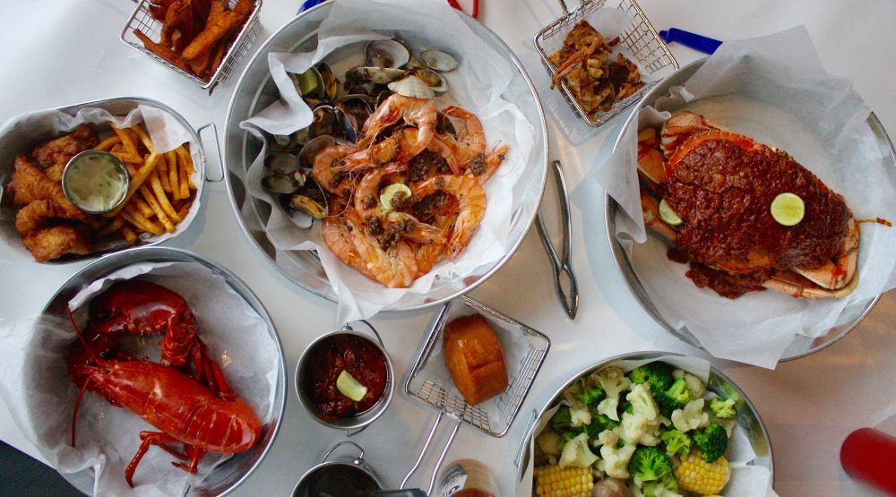 The best restaurants in Vancouver to satisfy your seafood craving