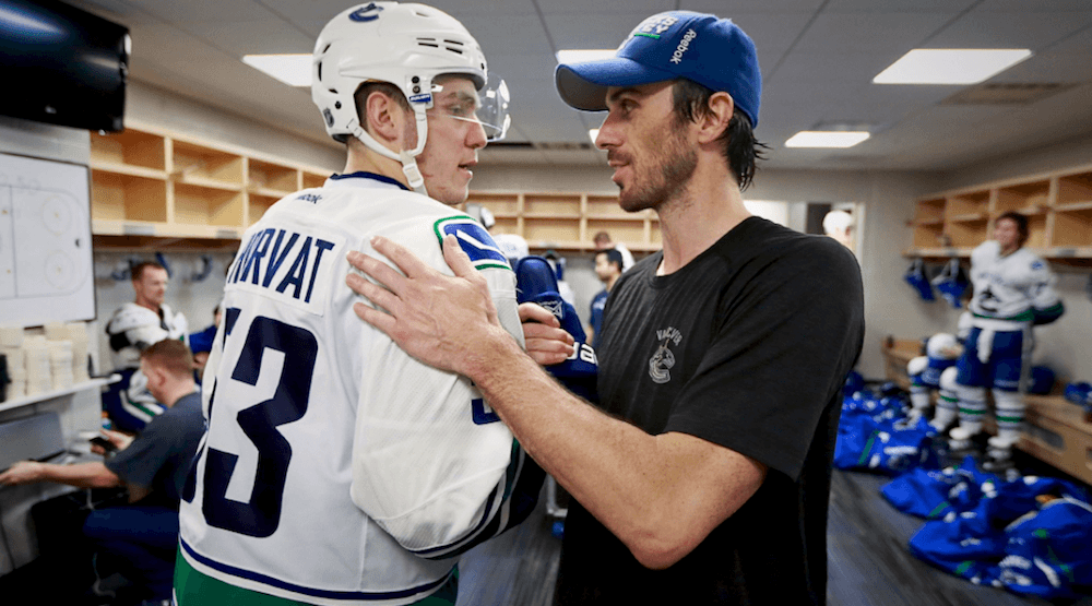 Canucks report cards: Horvat, Miller lead the class