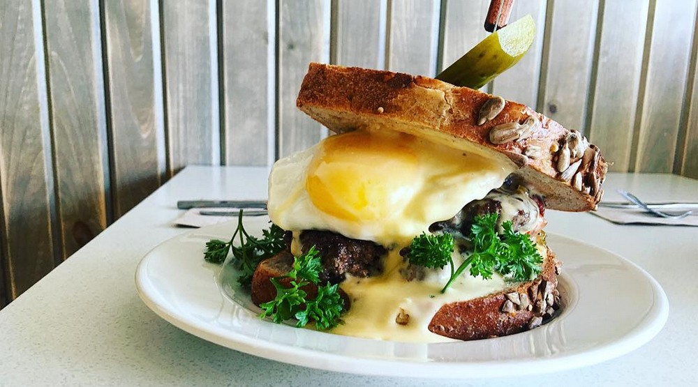 Toronto Brunch Guide: Where to find the ultimate breakfast burgers