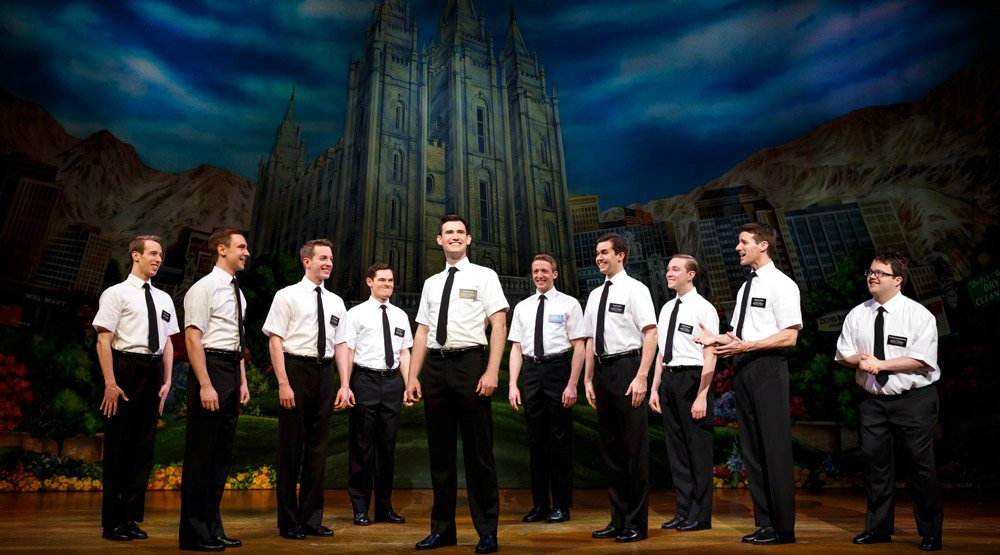 'The Book of Mormon' returns to Vancouver for Broadway Across Canada's new season