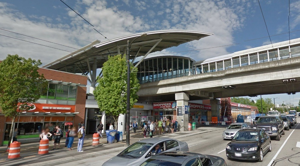 Transit Police issue warning after man follows woman on bus, SkyTrain, and on-foot